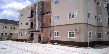 Brand New 6 Unit of 3 Bedroom Flat with Bq, Utako, Abuja, Flat for Rent