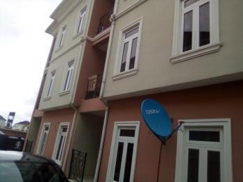 an Amazing 4 Bedroom Terrace in a Gated Estate, Agungi, Lekki, Lagos, Terraced Duplex for Rent