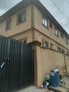 a Luxury Mini Flat Upstairs, with Floor Tiles and Modern Amenities and Fittings in a Quiet and Spacious Compound., Off Ajayi Road, Oke-ira, Ogba, Ikeja, Lagos, Mini Flat for Rent