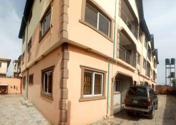 2 Bedroom Flat, Ilaje, Ajah, Lagos, Flat for Rent