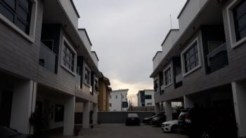 3 Bedroom Duplex for Rent, Ikate Elegushi, Lekki, Lagos, Semi-detached Duplex for Rent