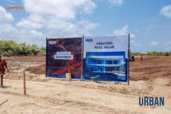 Plot of Land  Urban Prime with C of O, Ajiwe, Abraham Adesanya Estate, Ajah, Lagos, Mixed-use Land for Sale