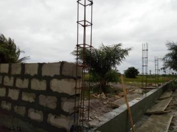 Full Plot of Land, Ikegun, Ibeju Lekki, Lagos, Residential Land for Sale