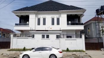 a Brand New Elegant 4 Bedroom Duplex, Idado, Lekki, Lagos, Semi-detached Duplex for Sale