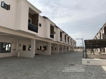 Fully Serviced 3 Bedroom Terrace Duplex, Ikota Gra, Ikota Villa Estate, Lekki, Lagos, Terraced Duplex for Sale