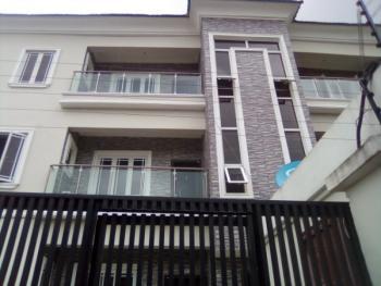 a Massive 3 Bedroom Flat, Idado, Lekki, Lagos, Flat for Rent