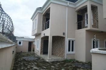 Lovely Spacious 4 Bedroom Detached House, Pennisula Garden Estate, Lekki Phase 2, Lekki, Lagos, Detached Duplex for Sale