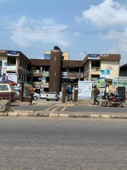 Plaza for Office and Shopping Complex, Opp Ui, 2nd Gate Ibadan., Oluyole, Oyo, Office Space for Sale