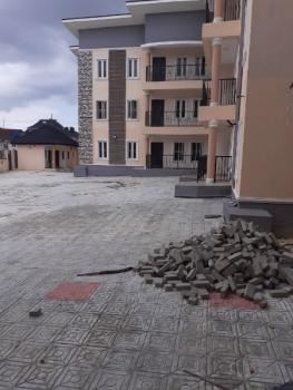 Luxury and Tastefully Finished 3 Bedroom Apartment with a Room Bq Each, Mende, Maryland, Lagos, Flat for Rent