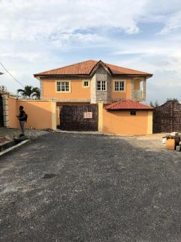 Newly Renovated 4 Bedroom Duplex, All Rooms En-suite, Gra, Magodo, Lagos, Detached Duplex for Rent