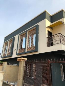 Newly Built Semi Detached Duplex All Rooms En-suite, Gra, Magodo, Lagos, Detached Duplex for Sale
