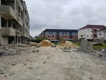 800 Sqm of Land, Off Eletu Way, Osapa, Lekki, Lagos, Residential Land for Sale