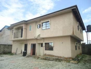 Luxury 3 Bedroom Flat with Excellent Facilities, Eputu, Ibeju Lekki, Lagos, Flat for Rent