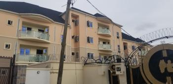 Luxury Block of 10 Numbers Serviced 4 Bedroom Flats with All Rooms Ensuite and Guest Toilet at Opebi, Ikeja, Off Opebi Road, Opebi, Ikeja, Lagos, Flat for Rent