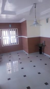 Super Luxurious 3 Bedroom Bungalow with 1 Bedroom Flat Bq, Link Road Queens Park Estate, Eneka, Port Harcourt, Rivers, Detached Bungalow for Sale