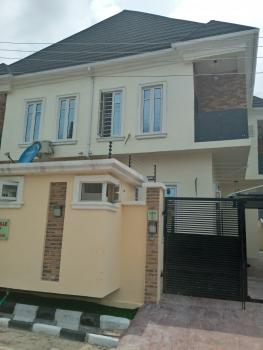 Newly Built to Taste 4 Bedroom Duplex, Agungi, Lekki, Lagos, Semi-detached Duplex for Rent
