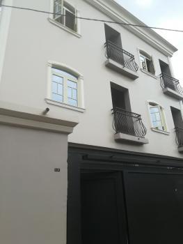 a Newly Built Luxury 2 Bedroom Flat, Off Ayo Alabi Street Oke-ira, Ogba, Ikeja, Lagos, Mini Flat for Rent