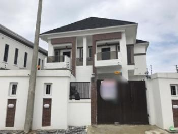 Newly Built and Well Finished 4bedroom Duplex with a Room Bq, Ikota Villa Estate, Lekki, Lagos, Semi-detached Duplex for Sale