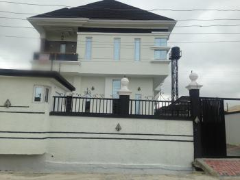 Newly Built and Well Finished 4 Bedroom Detached Duplex, Divine Homes Gra, Thomas Estate, Ajah, Lagos, Detached Duplex for Sale