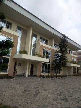 4 Units of 3 Bedroom Terrace Duplex, Lekki Phase 1, Lekki, Lagos, Terraced Duplex for Sale