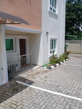 Clean 2 Bedroom, Guzape District, Abuja, Mini Flat for Rent