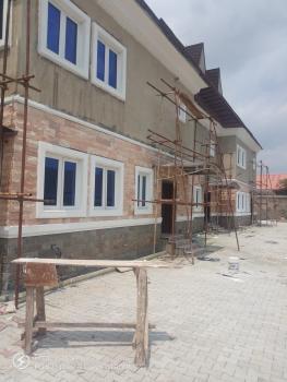 Luxurious 4 Bed Terrace Duplex, 16 Malam Shehu, Jabi, Abuja, Terraced Duplex for Sale