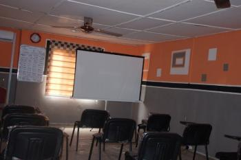 Conference Room, Co Working Space, 30 Mbari Street, By Tweeter Bite, Ikenegbu, Owerri Municipal, Imo, Conference / Meeting / Training Room for Rent