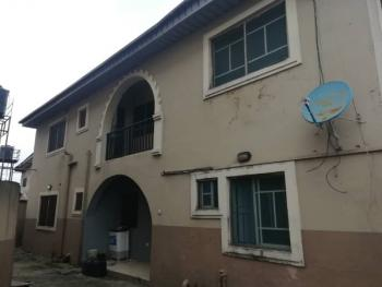 Relatively New 3 Bedroom Flat, Oworo, Gbagada, Lagos, Flat for Rent