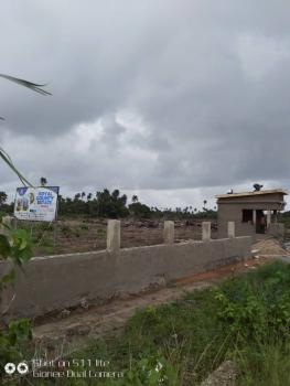 Royal County Estate; 100% Dry Land with Government Approved Title Along The Lekki Free Trade Zone. Fencing and Gatehouse, Lekki Free Trade Zone, Few Minutes After The Multi Billion Dollars Dangote Refinery and Before The Prestigious La Campaign Tropicana Beach Resort, Ibeju Lekki, Lagos, Mixed-use Land for Sale