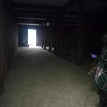 a Spacious Mini Warehouse, Makoko, Adekunle, Yaba, Lagos, Warehouse for Rent