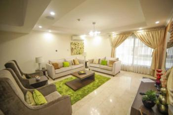 Top Notch 4 Bedroom Maisonette with Ocean View and Pool, Off Fatai Arobieke Street, Lekki Phase 1, Lekki, Lagos, House Short Let