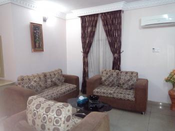 Diplomatic 1 Bedroom Flat, Life Camp, Gwarinpa, Abuja, Flat Short Let