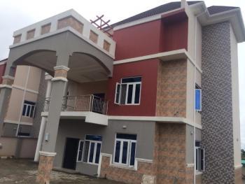 Luxury Fully Detached 5 Bedroom Duplex, After Coza, Guzape District, Abuja, Detached Duplex for Sale