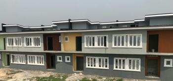 Luxury 3 Bedroom Flats, Oribanwa, Ibeju Lekki, Lagos, Block of Flats for Sale