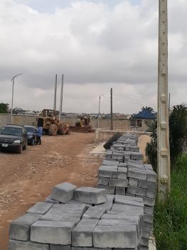 Land with C of O, Behind Magodo Phase 2., Unity Estate, Ojodu, Lagos, Residential Land for Sale