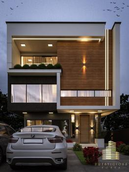 Luxury 5 Bedrooms Water Front  Detached Duplex with Swimming Pool, Gym & Boat Jetty in Banana Island, Ikoyi, Banana Island, Ikoyi, Lagos, Detached Duplex for Sale
