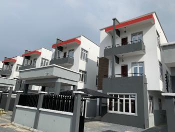 a 2-storey 5 Bedroom House, Lekki Phase 1, Lekki, Lagos, Detached Duplex for Sale