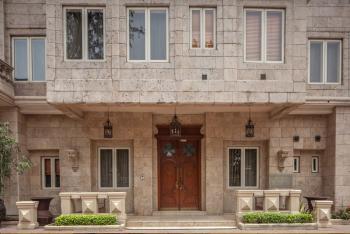 Furnished 2 Bedroom Waterfront Apartment, Old Ikoyi, Ikoyi, Lagos, Flat for Rent