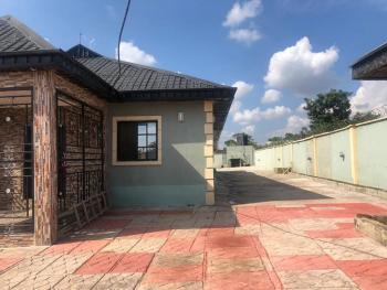 Well Built Elegant House, Oke-ata in Ita Oshin, 15 Minutes Drive From Brewery, Abeokuta South, Ogun, Block of Flats for Sale