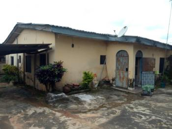 Cornerpiece 2 Bedroom Flat with 2rooms Bq for Sale By Nia Junior Qtrs Fha Lugbe, Lugbe District, Abuja, Semi-detached Bungalow for Sale