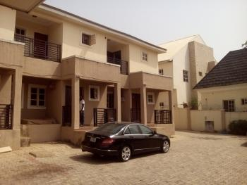 5 Units of 2 Bedroom Terraced Each with Bq, Gwarinpa, Abuja, Terraced Duplex for Sale