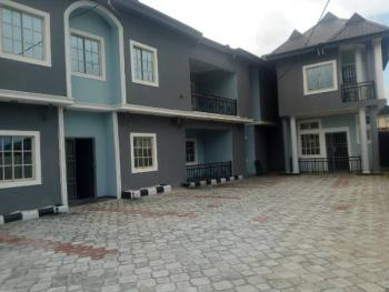 Newly and Tastefully Built 4 Units of 3 Bedroom Flat and a 3 Bedroom Duplex, Off Peter Odili Road, Trans Amadi, Port Harcourt, Rivers, Flat for Rent