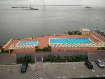 Aesthetically Pleasing 3 Bedroom Luxury Apartment, Banana Island, Ikoyi, Lagos, Flat for Rent