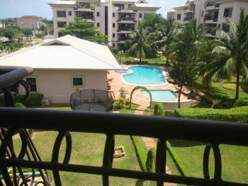 Strikingly Attractive 4 Bedroom Luxury Apartment, Banana Island, Ikoyi, Lagos, Flat for Rent