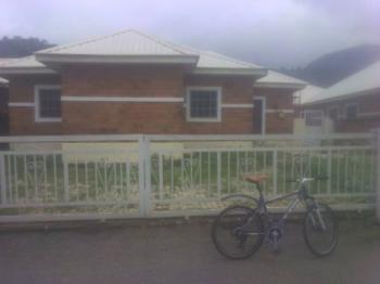 3 Bedroom Semi Detached Bungalow, Brick City, Kubwa, Abuja, Detached Bungalow for Rent