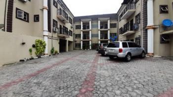 Superbly Finished 3 Bedroom Flat with Bq (top Floor), Lekki Phase 1, Lekki, Lagos, Flat for Rent