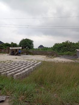 Land, Facing Ogombo Road, Ogombo, Ajah, Lagos, Mixed-use Land for Sale