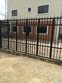 Serviced 2 Units of 4 Bedroom Terraced Duplex with 1 Room Bq, Adeniyi Jones, Ikeja, Lagos, Terraced Duplex for Rent