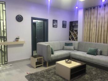 Luxurious Waterfront 1 Bedroom Apartment, Corporation Drive, Oniru, Victoria Island (vi), Lagos, Flat Short Let