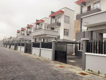 5 Bedroom Detached Duplex with a Bq Fitted Kitchen, All Rooms Ensuite, Lekki Phase 1, Lekki, Lagos, Detached Duplex for Sale